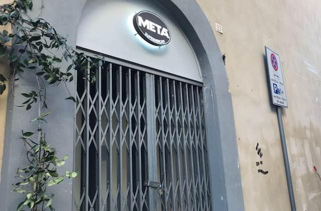 Rischio chiusura per InCoop di Sferracavallo, apre Meta in Via Signorelli