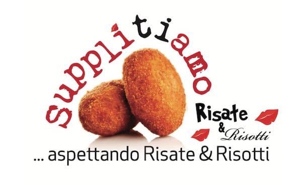 """""""Risate&Risotti"""" lancia la seconda edizione online del contest """"SupplìTiamo"""""""