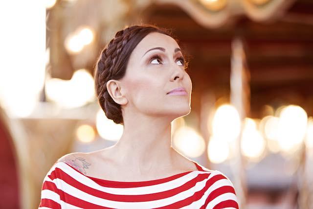 """""""Perché non canti più..."""". Al Mancinelli Syria omaggia Gabriella Ferri"""