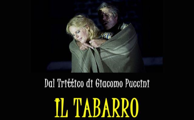 """""""Il Tabarro"""" di Puccini risuona al Museo della Navigazione nelle Acque Interne"""