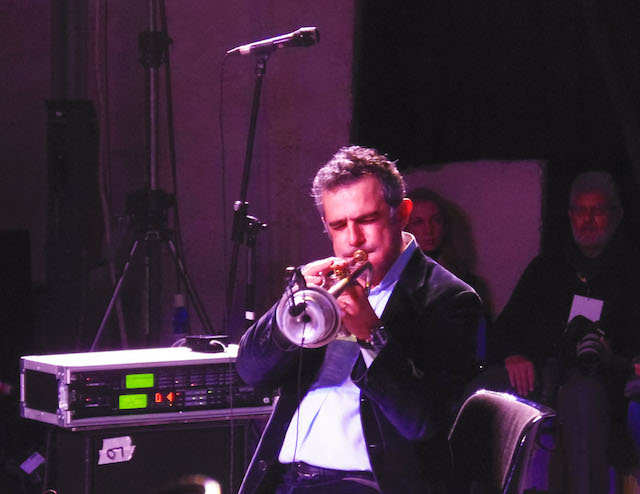 """Paolo Fresu, l'esploratore del Jazz che a Orvieto fonde in emozioni il """"tango"""" e la melodia di Puccini"""