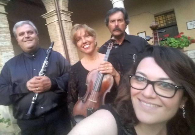 """""""Talenti d'Arte"""" in concerto nella Chiesa di Santa Vittoria"""