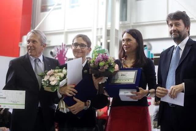 Susanna Tamaro vince il Premio Strega Ragazzi e Ragazze per la categoria +6