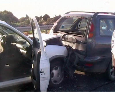 Schianto sull'Autostrada, un morto e tre feriti gravi