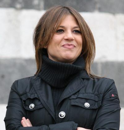 L'Assessore allo Sport Roberta Tardani a Torino per la presentazione del Giro d'Italia 2011