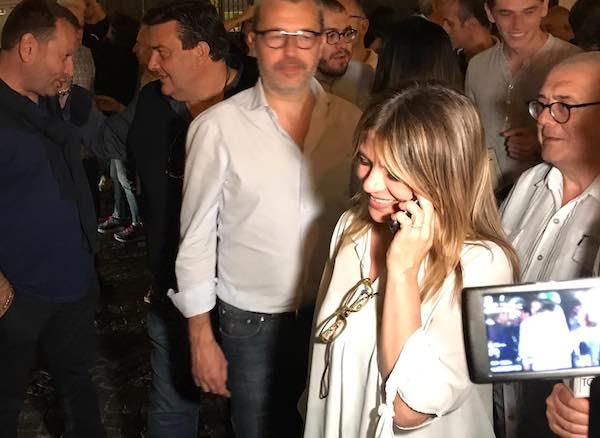 Roberta Tardani strappa la vittoria, è lei la prima sindaco donna di Orvieto