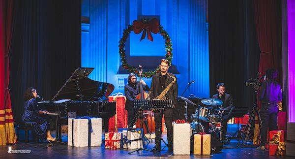 Circa 20.000 spettatori online per i concerti di Natale e Capodanno dal Teatro Comunale