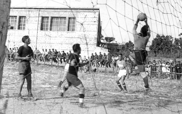 Festa di emozioni e ricordi peri 90 anni del Tarquinia Calcio