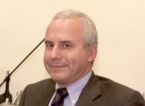 Incontro con il direttore di Avvenire Marco Tarquinio