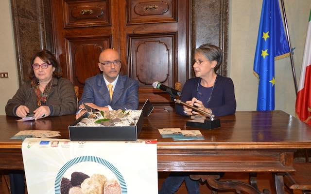 Presentata la 29esima Mostra Mercato Nazionale del Tartufo e dei Prodotti Agroalimentari di Qualità