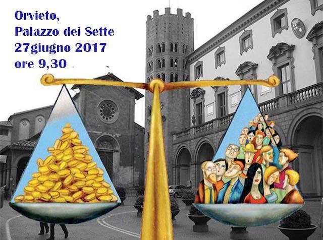 """Incontro UIL su """"Quanto pesano le tasse nazionali e locali su stipendi, pensioni e imprese nell'Orvietano?"""""""