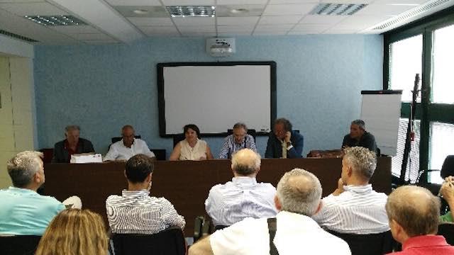 """Riunito il """"Tavolo Verde"""", proposte per froteggiare i maggiori fabbisogni legati alla siccità"""