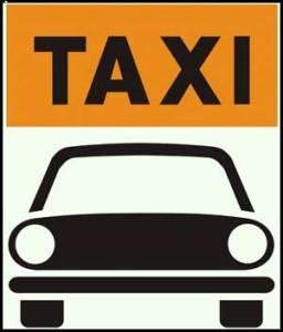 Taxi fermi anche in Umbria, presidio alla stazione di Perugia