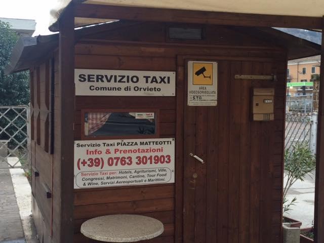 Entra in vigore a marzo la nuova disciplina di turnazione dei Taxi