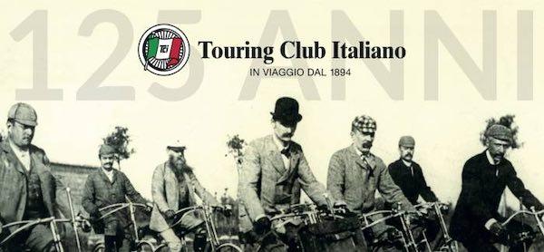 Il Touring Club Italiano compie 125 anni. In arrivo tre giorni di iniziative
