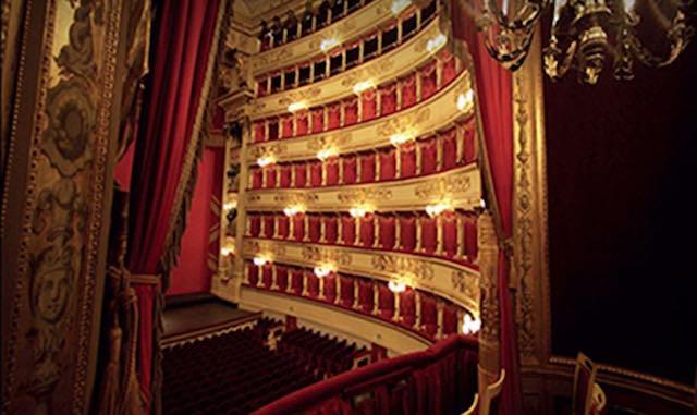 """Al Teatro degli Avvaloranti va in scena """"La Buona Vita"""""""