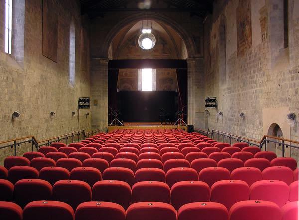 """Stagione da """"Applausi"""" al Teatro San Francesco e al Piccolo Teatro Cavour"""