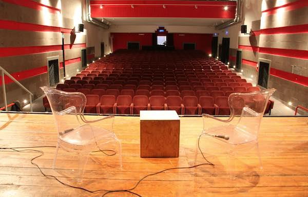 Cultura, grandi ospiti e musica live al Teatro Libreria Bistrot Caffeina