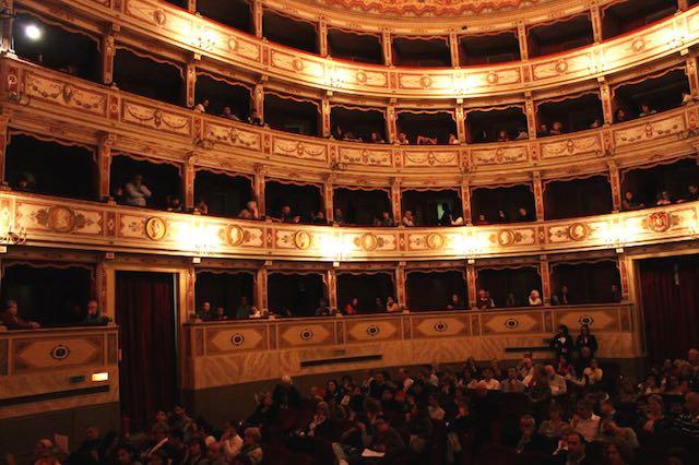 Al Teatro Comunale via ai concerti di fine anno della Scuola di Musica