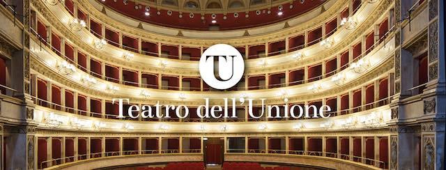 Visita guidata al Teatro dell'Unione in tutta la sua bellezza