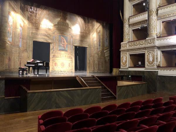 """Per """"Spazio Musica"""" al Teatro Mancinelli """"Il Barbiere di Siviglia"""""""