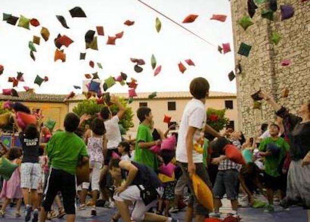 Il Festival Teatro Ragazzi festeggia 26 anni. Meno giorni, più spettacoli
