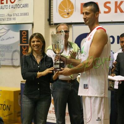 """Telematica Orvieto Basket trionfa al """"2° Trofeo Cassa di Risparmio di Orvieto"""""""