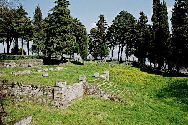 Il tempio del belvedere diventa un teatro naturale per il Green music festival