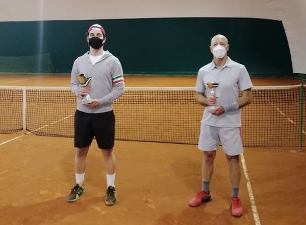 Tennis Program Ranking Amateur, Pietro Meaccini si aggiudica la tappa aquesiana