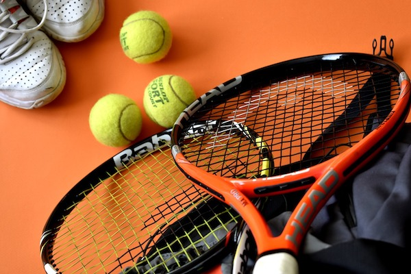 Torneo Open, sabato tennistico da dimenticare