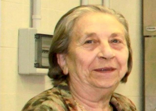 L'Unitre ricorda con una messa la professoressa Maria Teresa Santoro