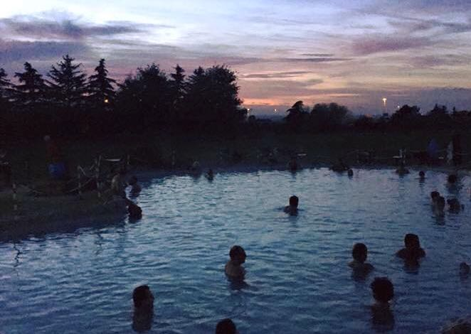 TTG di Rimini, nel padiglione della Regione Lazio si promuove il turismo termale