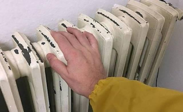 A Manciano il sindaco proroga l'accensione degli impianti di riscaldamento fino al 30 aprile