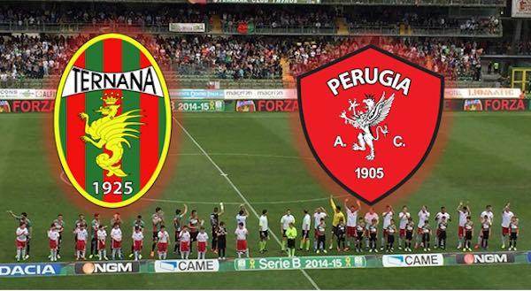 """Calcio, Perugia e Ternana promosse in Serie B. Tesei: """"Una stagione da incorniciare"""""""