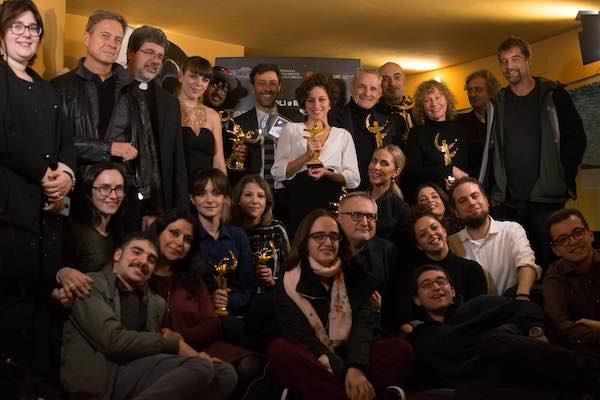 """""""Popoli e Religioni. Terni Film Festival"""" racconta il contagio. Concorso per opere in realtà virtuale"""