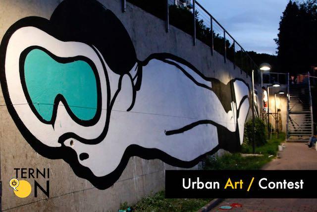 TerniOn Festival premia l'arte. Spazio ad artisti e studenti delle scuole superiori