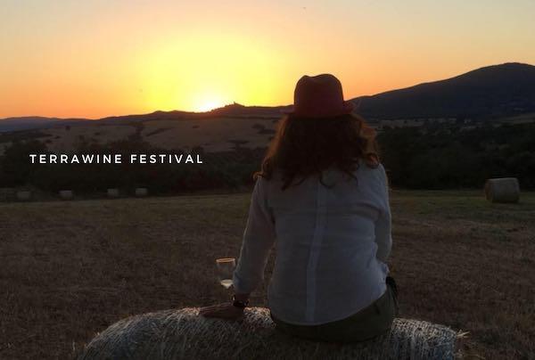 """""""Terrawine Festival. Il vino, l'olio, la terra, l'Umbria"""" al Castello di Titignano"""