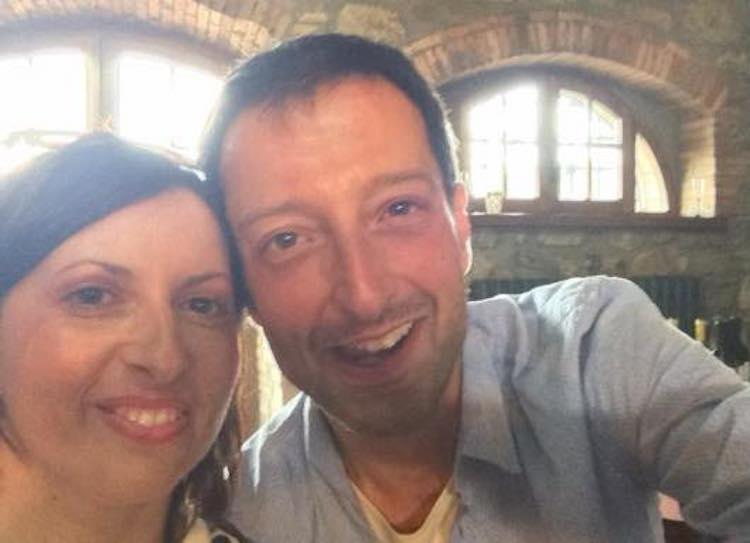 Si cerca coppia di Orvieto ad Amatrice