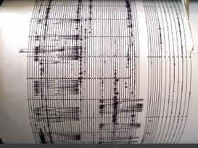 Terremoto nella notte tra Terni e Perugia