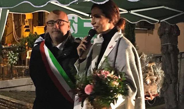 """Premio """"Vanghetto d'Oro 2017"""" a Roberta Morise. In archivio, la 30esima Mostra del Tartufo"""
