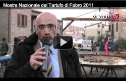 Mostra del Tartufo di Fabro 2011