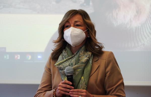 """Fermata Alta Velocità ad Orte. Tesei: """"Nuovo importante tassello per i collegamenti umbri, nato dall'azione congiunta con il Lazio"""""""