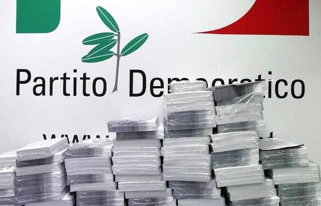 """Segreteria provinciale Pd: """"Sarà la commissione di garanzia a valutare la legittimità delle iscrizioni"""""""