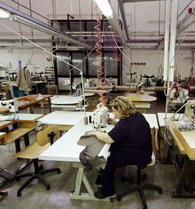 Crisi del tessile e non solo. L'amministrazione orvietana e il Consorzio Crescendo impegnati per il rilancio