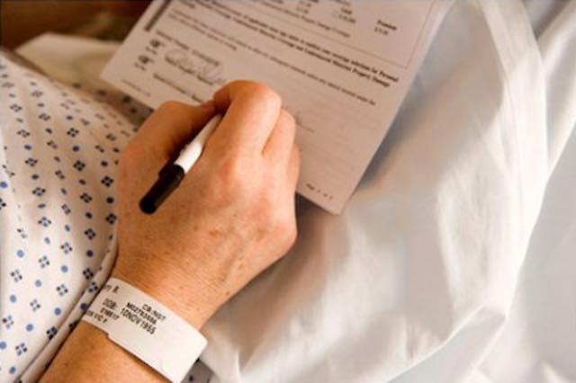 Attivato il servizio per la consegna del testamento biologico