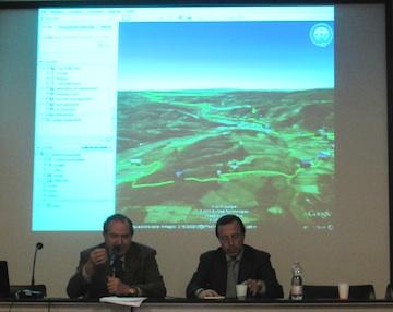 La Fondazione Cassa di Risparmio di Orvieto e la Cari Firenze insieme per il progetto sulla riscoperta della Via Teutonica