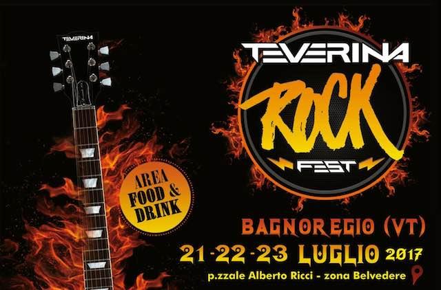 """Tre giorni di musica con """"Teverina Rock Fest. I giovani e il rock contro le mafie"""""""