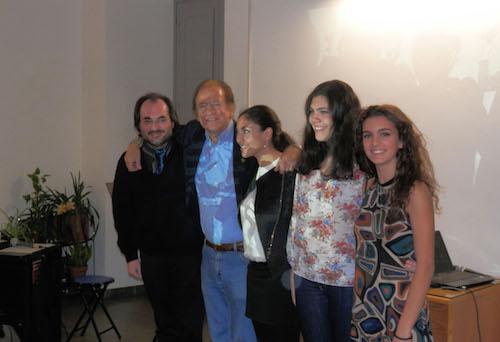 """""""Viaggio multisensoriale nella storia dei Beatles"""", così l'Unitre di Orvieto festeggia Santa Cecilia"""