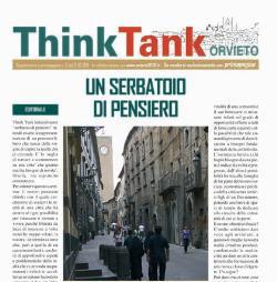 """""""Quando parte?"""" Nel terzo numero di Think Tank si parla dell'Ospedale di Orvieto e del ruolo della struttura nel territorio"""
