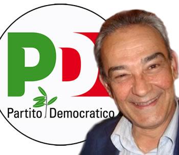 I nuovi volti del Partito Democratico. Mario Tiberi, candidato al Consiglio Comunale di Orvieto